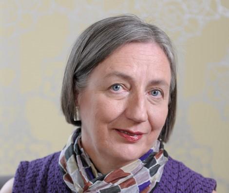 Potretti Anne Hujalasta